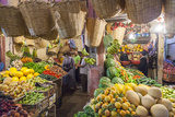 Souk (Market)  Taroudant  Morocco