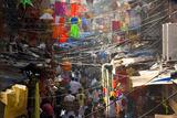Central Bazaar District  Mumbai  India