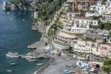 Italy  Amalfi Coast  Positano
