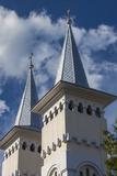 Romania  Maramures Region  Baia Mare  St Nicholas Orthodox Church