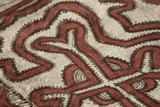 Melanesia  Papua New Guinea  Tufi Traditional Handmade Tapa Cloth