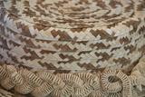 French Polynesia  Island of Rurutu Traditional Woven Hats