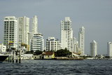 Modern and Luxurious Bocagrande  Cartagena  Colombia