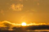 Sunrise  Sonoma  California