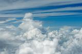 Aerial View of Clouds  Guyana