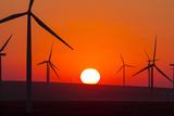 Washington  Walla Walla Windmills Stateline Wind Project