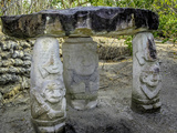 Pre-Columbian Arts and Artifacts Discovered in Colombia