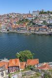 Europe  Portugal  Oporto  Douro River