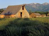 Utah  Cache Valley Buildings of the Ronald Jensen Historical Farm