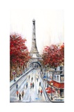 Paris Fall