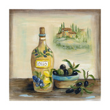 Olive Oil View