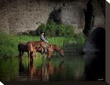 River Rider (color)