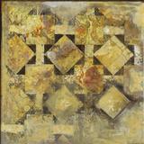 Geo Mosaic - Detail I