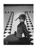 Vogue - October 1938 Photo premium par Horst P. Horst