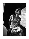 Vogue - May 1937 Photo premium par Horst P. Horst