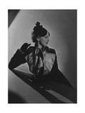 Vogue - October 1935 Photo premium par Horst P. Horst