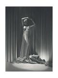 Vogue - September 1937 Photo premium par Horst P. Horst