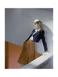 Vogue - March 1942 Photo premium par Horst P. Horst