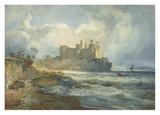 Conway Castle  North Wales