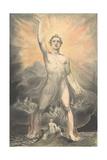 The Angel of Revelation  c1805