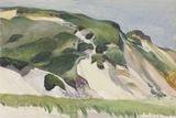 Dune at Truro  1930