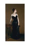Madame X (Madame Pierre Gautreau)  1883-84