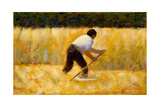 The Mower  1881-82