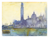 Venice Watercolors VI