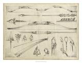 Arrow Schematic II