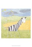 Quinn's Zebra