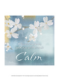 Blue Floral Inspiration IV