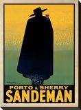 Porto and Sherry Sandeman