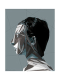 Abstract Woman I