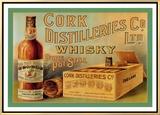 Cork Distilleries Co Ltd Whisky