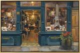 Parisian Wine Shop