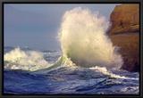 Perseverance: Crashing Wave