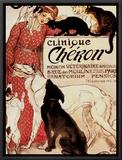 Clinique Cheron  c1905