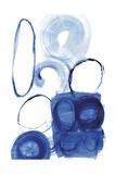 Blue Circle Study I