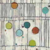 Arpeggio II Reproduction d'art par June Vess