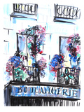 Boulangerie Palais-Royal