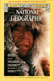 Cover of the September  1978 National Geographic Magazine