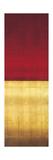Color Panel II Reproduction d'art par Randy Hibberd