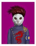 B Cat (Pets Rock)