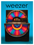 Weezer Costa Mesa 2013