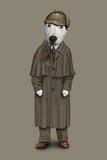 Detective (Pets Rock)