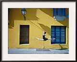 Ballet in the Colonial Streets of Old Havana