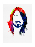 Dave Watercolor