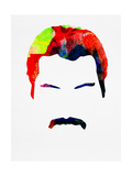 Freddie Watercolor