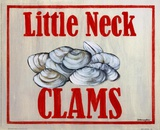 Little Neck Clams