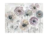 Translucent Petals Reproduction d'art par Studio Rofino